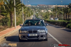 VI CLASICA PUERTO DE LA RAGUA BMW Z & M 2018 (90)