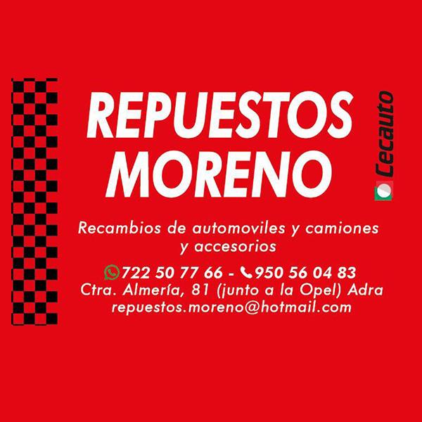 REPUESTOS-MORENO